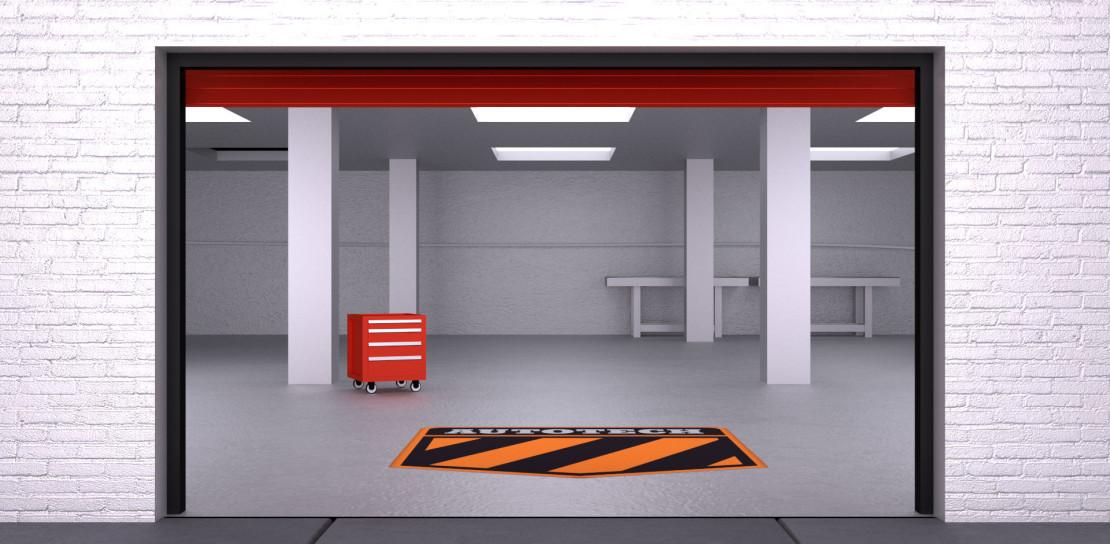 Autotech-garage