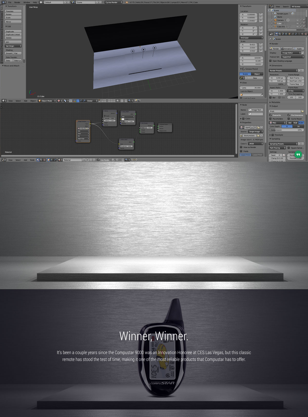 3D-background-sample